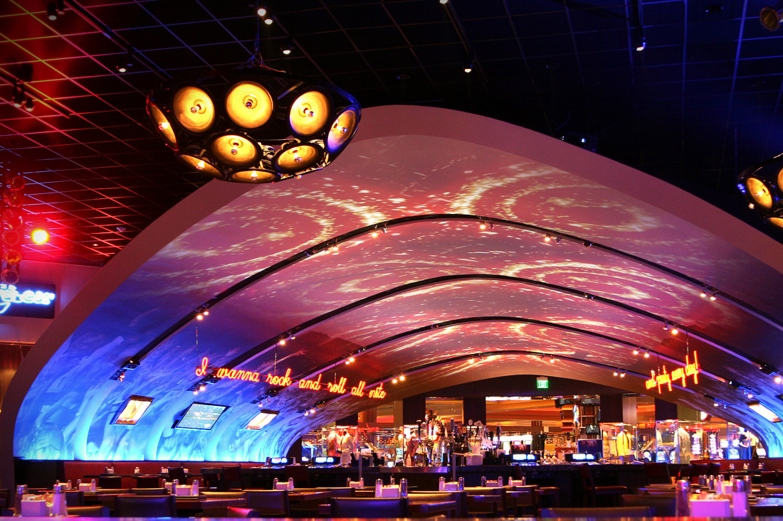 Hard Rock Cafe Tampa to Show Monday Night Football™ on Big ... |Hard Rock Cafe Tampa